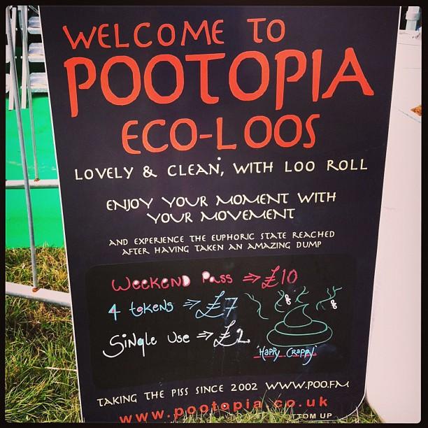Happy crappy at #newquay #beach #cornwall  #boardmasters #festival #pootopia
