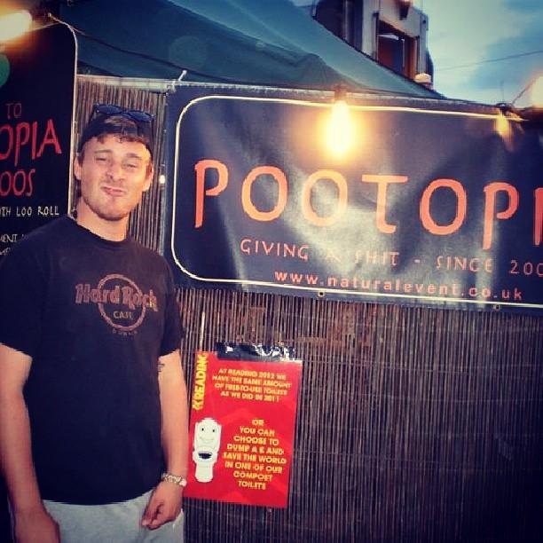 #atreading #drunk #pootopia